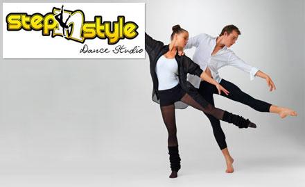 Step N Style Dance Studio