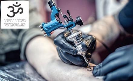 Om Tattoo World