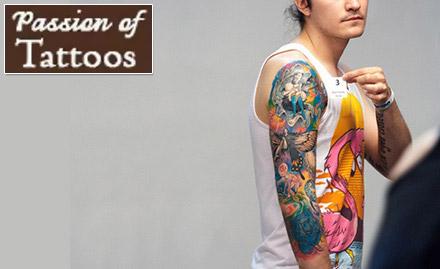 Passion Of Tattoos