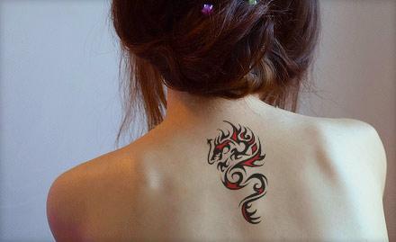 Ink Mark Tattoo Studio
