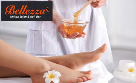 Bellezza Unisex Salon & Nail Bar