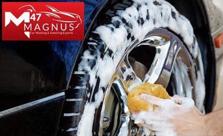 Magnus Auto Care