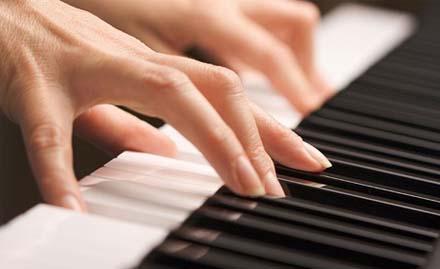 Royal Trinity School Of Music