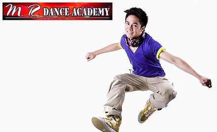 M. R. Dance Academy