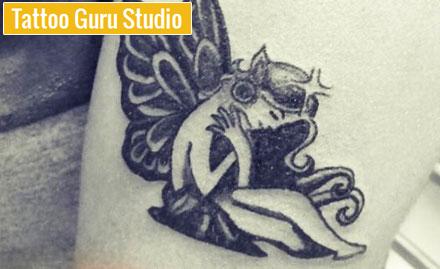 Tattoo Guru Studio