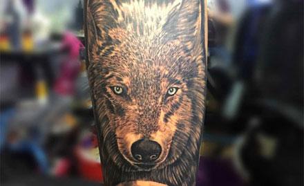 India Tattoo Studio