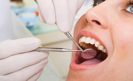 Wisdom Bites Dental Clinic & Implant Center