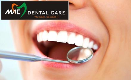 Mac Dental Care