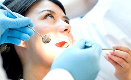 Dentinova Dental Care Centre