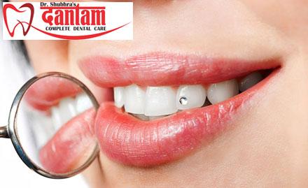 Dr. Shubhra's Dantam - Complete Dental Care