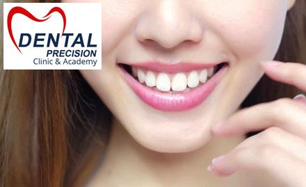 Dental Precision Clinic & Academy