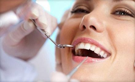 Smile N Care Dental Clinics