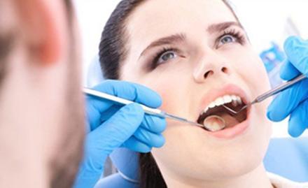 Prashant's Sparkle Dental Clinic