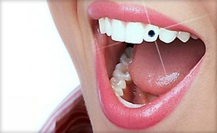 Confidental Multispeciality Dental Clinic