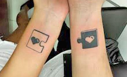Singh Ink Tattoo