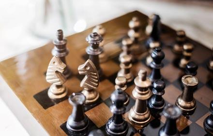 Check vs Mate - Chess Academy