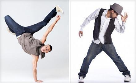 Hash Aerobics & Dance Studio