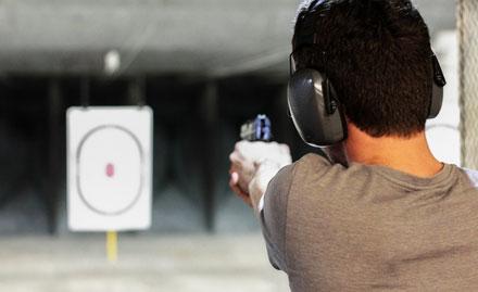 Sunshine Shooting Academy