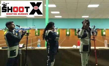 ShootX Shooting Academy