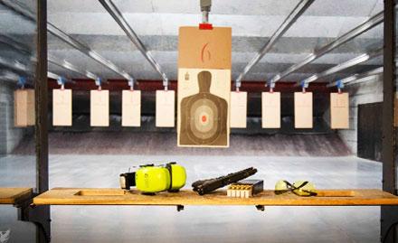 Shivdeii Shooting Range