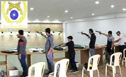 Royale Shooting Academy
