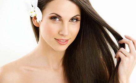 Eye Shadow Beauty Salon & Spa