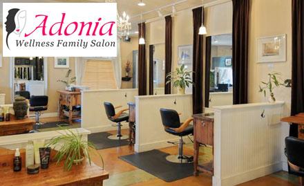 Adonia Wellness Family Salon