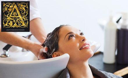 Makeup By Ashi Maheshwari Deal, Offer
