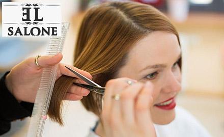 EL Salon Deal, Offer