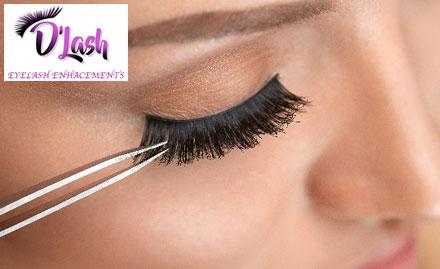 D Lash Eyelash Extensions Deal, Offer