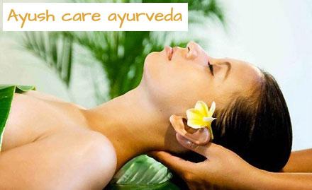 Ayush care ayurveda