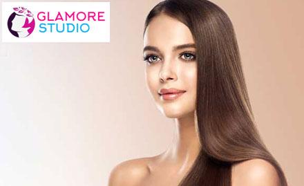 Glamore Studio Deal, Offer