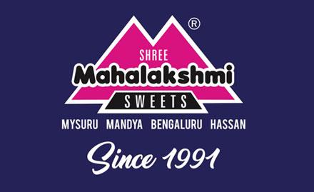 Sri Mahalakshmi Sweets