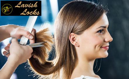 Lavish Locks Deal, Offer