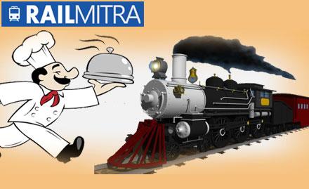 Railmitra
