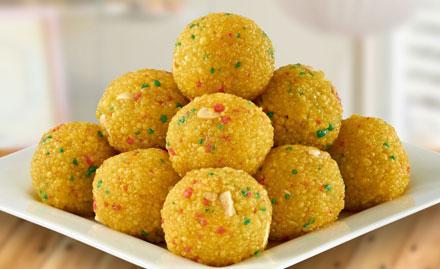 Nepal Sweets