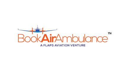 Book Air Ambulance A Flaps Aviation Venture