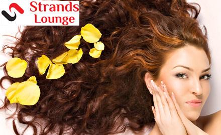 Strands Lounge