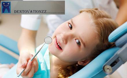 Dentovationzz Dental Centre