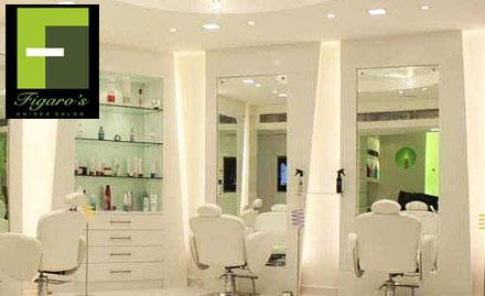 Figaro's Unisex Salon
