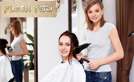 Fleek You Salon deal