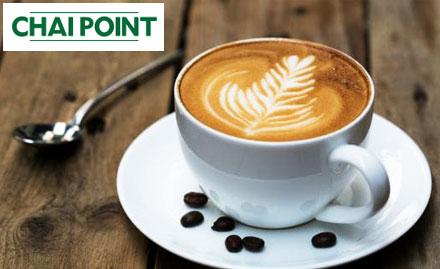 Chai Point deal