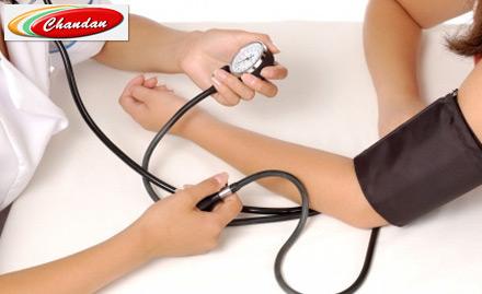 Chandan Diagnostic Centre deal