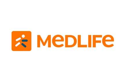 Get flat 25% off on medicines order at Medlife.com