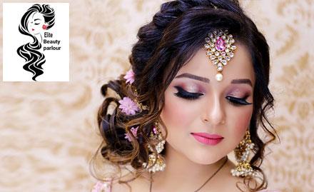 Elite Beauty Parlour