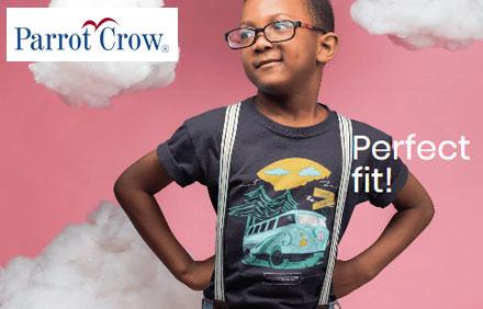 Parrot Crow