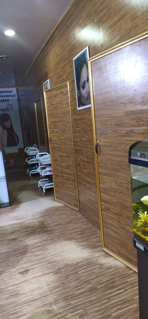Prosperous Professional Unisex Salon deal