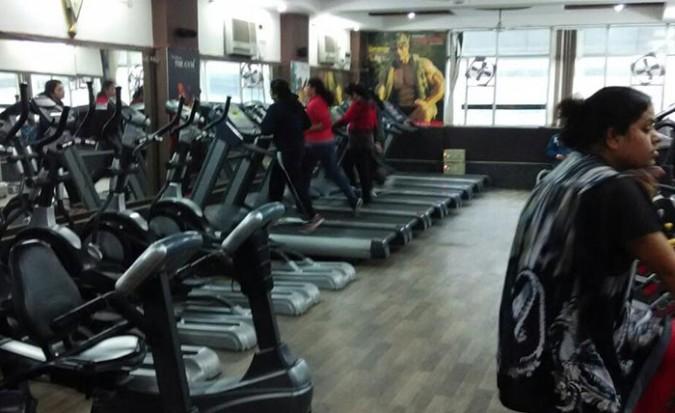 Dronacharya The Gym deal