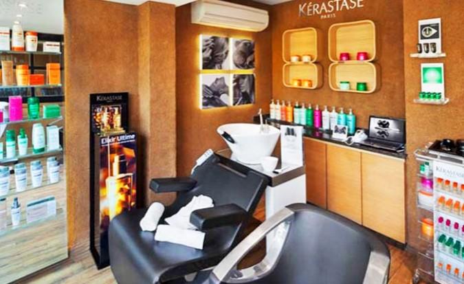 Geetanjali Salon deal