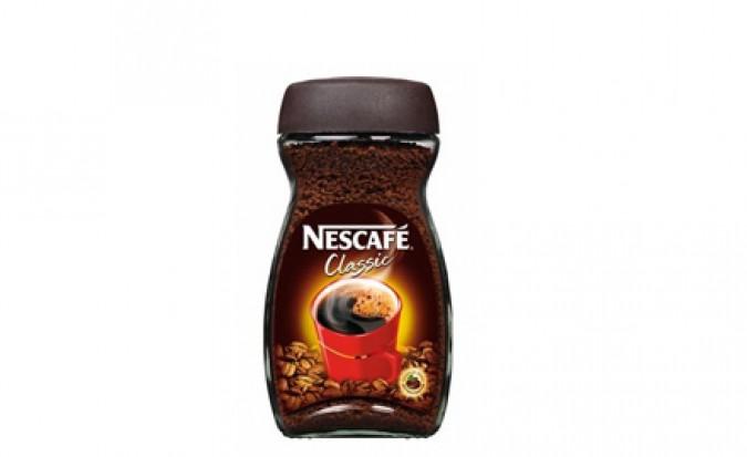Nestle deal